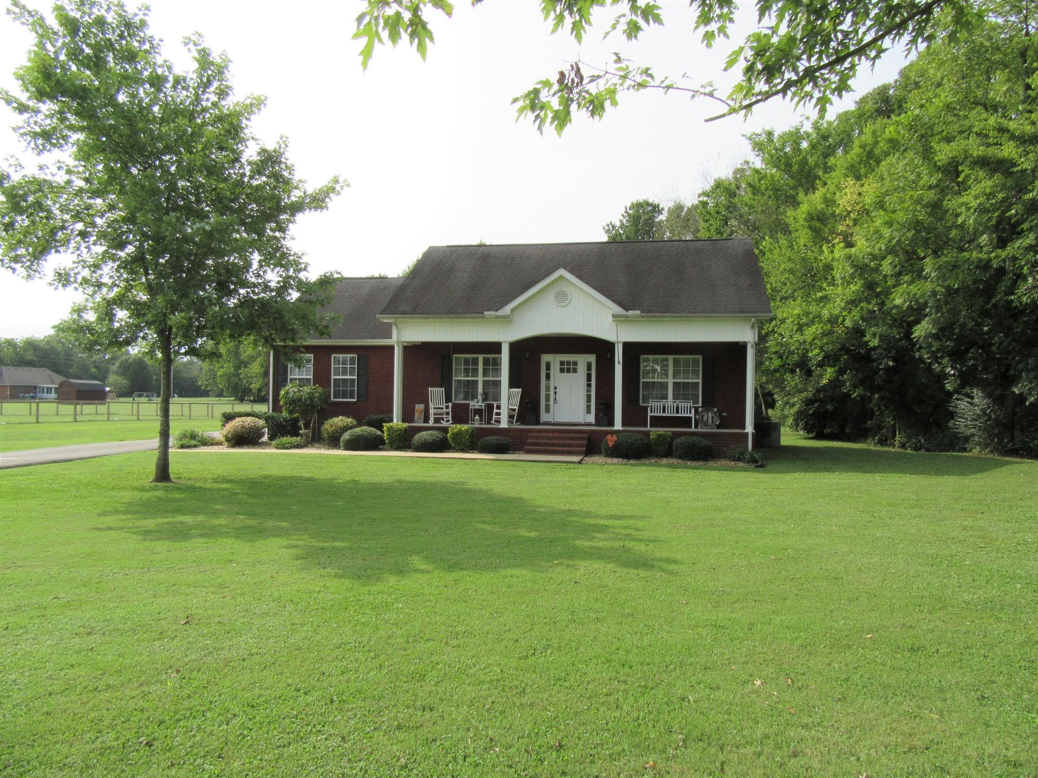 1020 Highway 25 W Property Photo - Castalian Springs, TN real estate listing