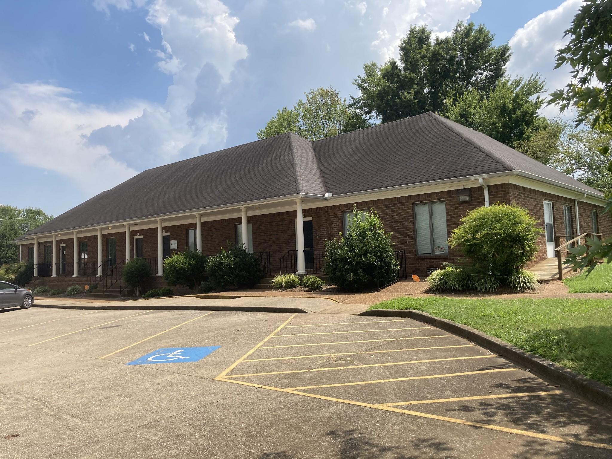 98 Mayfield Dr Property Photo - Smyrna, TN real estate listing