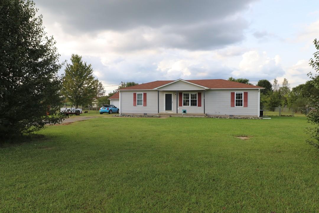 1509 Longview Rd Property Photo - Unionville, TN real estate listing