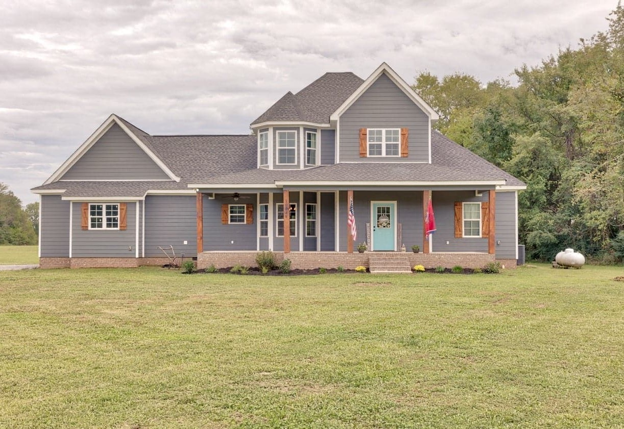 10848 Newtown Rd Property Photo - Unionville, TN real estate listing