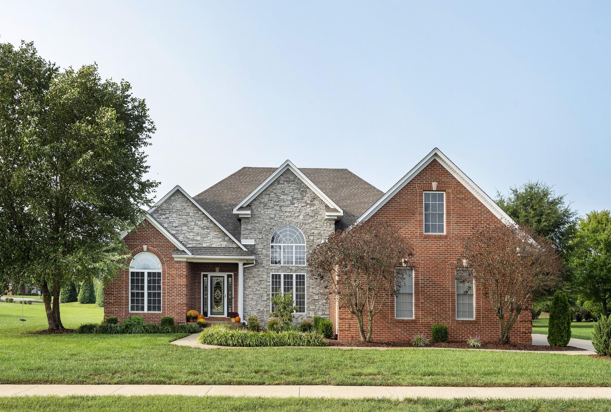 117 Cynthia Lynn Dr Property Photo - Bowling Green, KY real estate listing