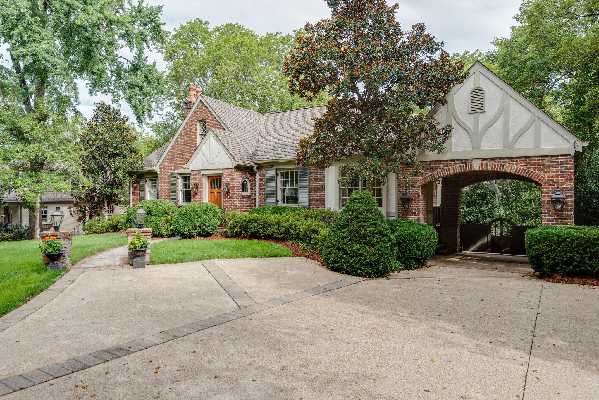 3614 Hampton Ave Property Photo
