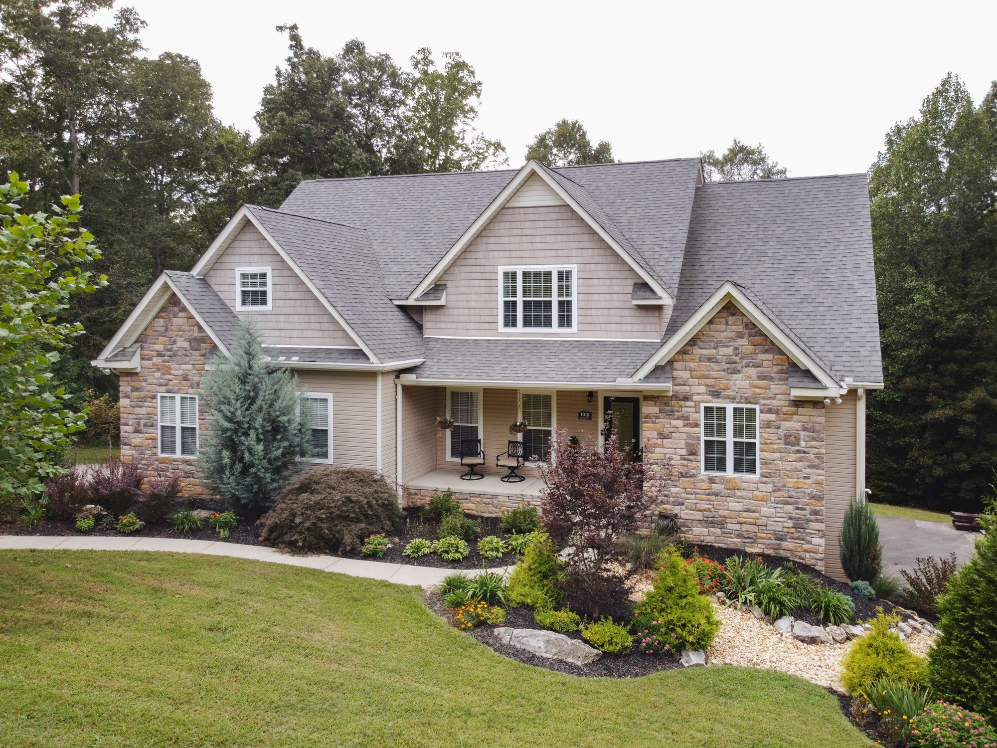 1018 Johnston Dr Property Photo - White Bluff, TN real estate listing