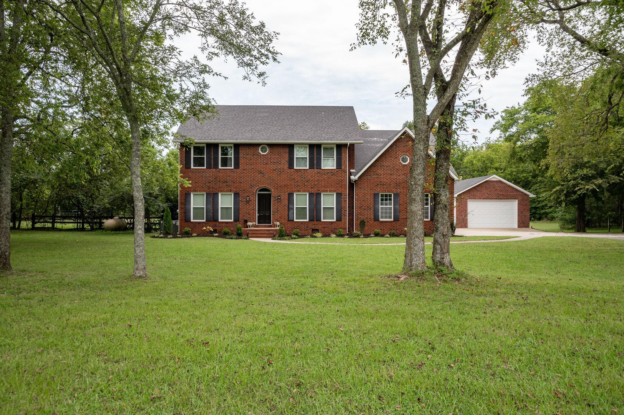 5531 Steeplechase Rd Property Photo