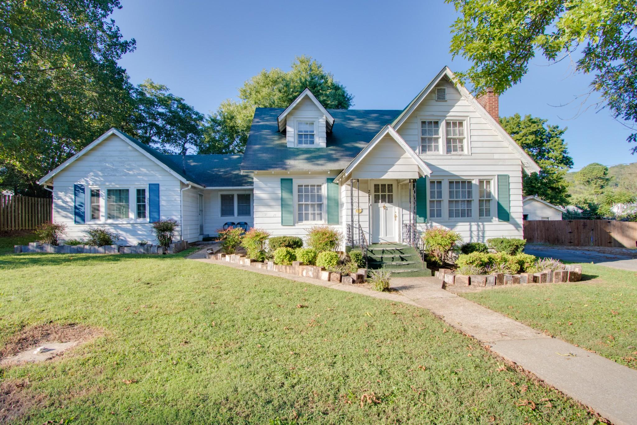 205 Jackson Ave Property Photo - Carthage, TN real estate listing