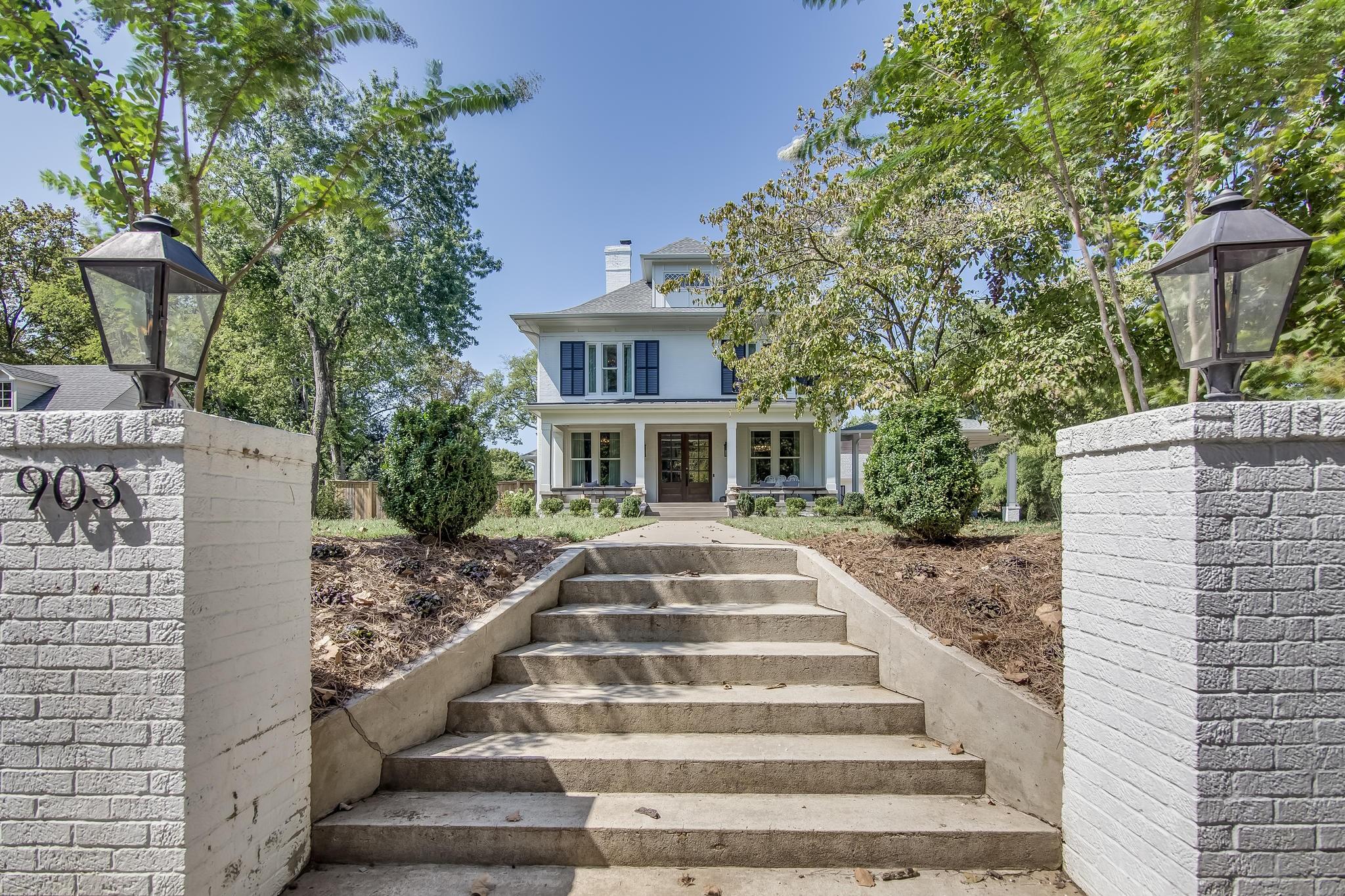 903 Estes Rd Property Photo