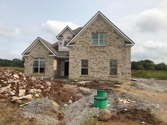 1422 Millstone Creek Rd Property Photo - Lascassas, TN real estate listing