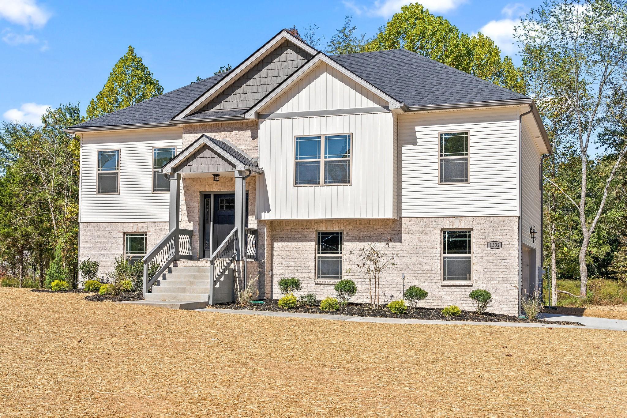 4B Booth Estates Property Photo - Woodlawn, TN real estate listing