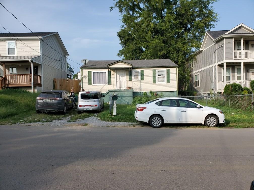 6108 Pennsylvania Ave Property Photo - Nashville, TN real estate listing