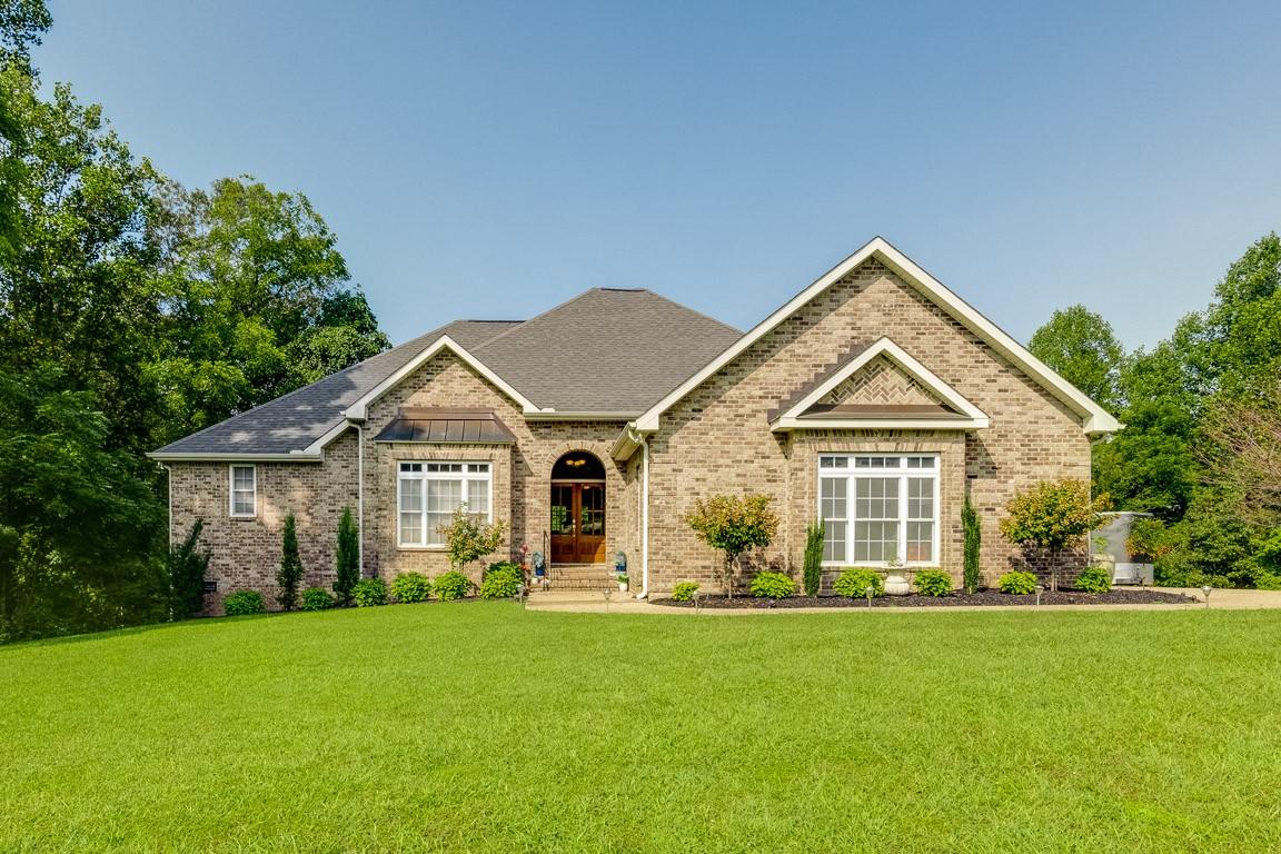 101 Jacobs Way Property Photo - Bon Aqua, TN real estate listing