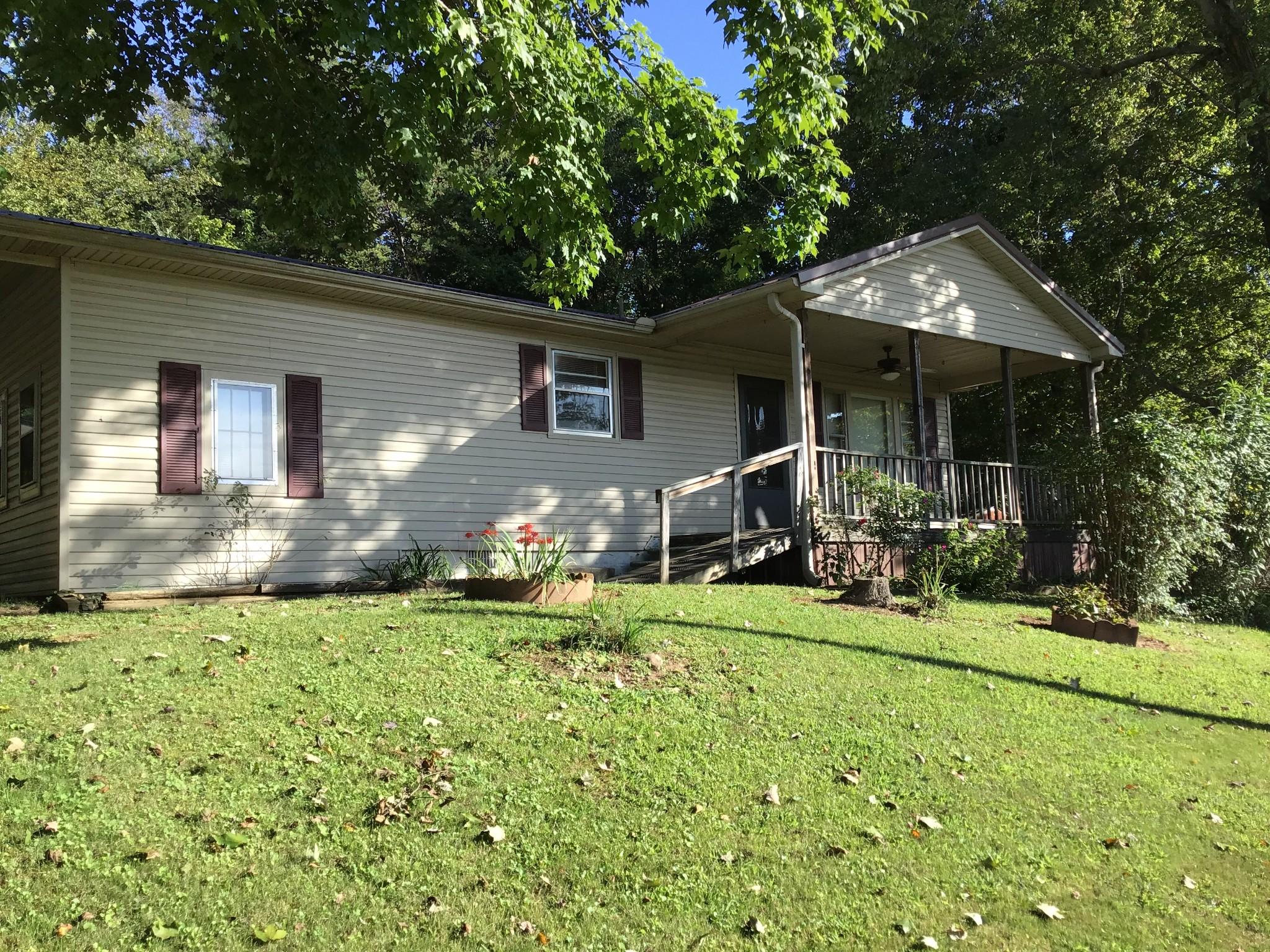 90 N Church St Property Photo - Erin, TN real estate listing