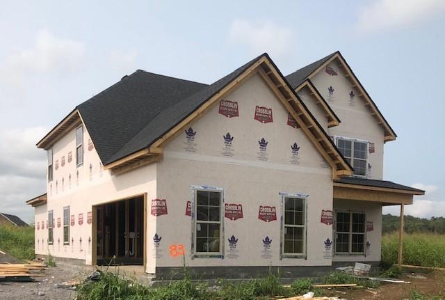 1421 Millstone Creek Rd Property Photo - Lascassas, TN real estate listing