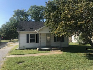 309 Poplar St N Property Photo - Cowan, TN real estate listing