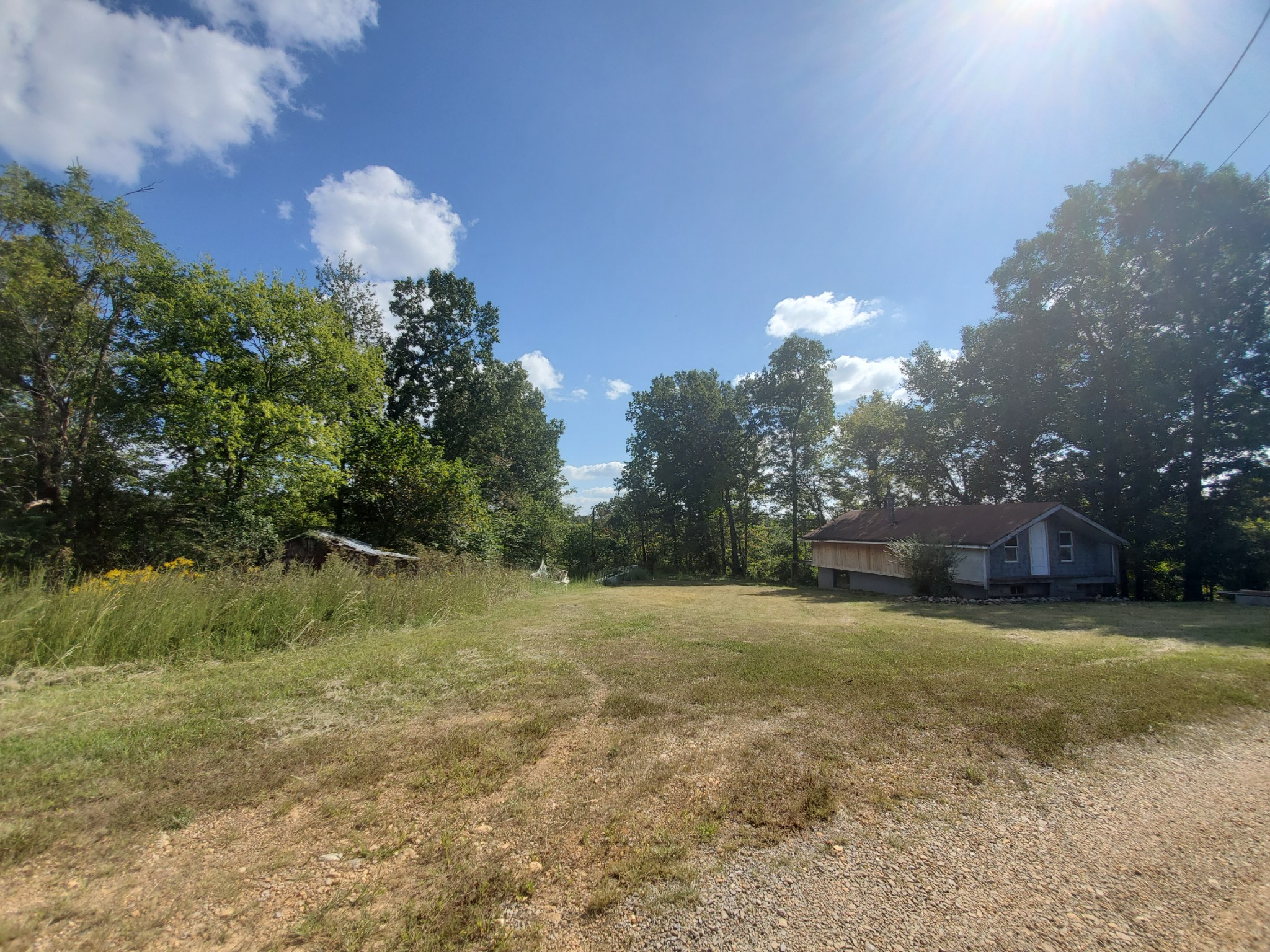1320 Halliburton Rd Property Photo - Vanleer, TN real estate listing