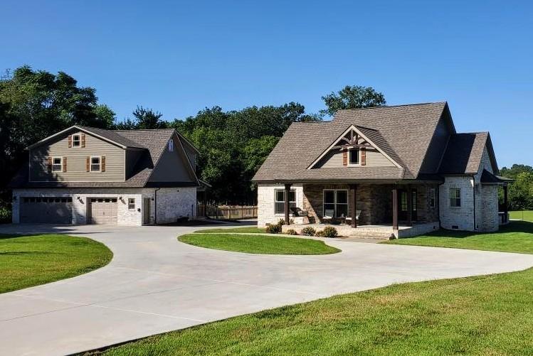 9162 Twelve Corners Rd Property Photo - Lascassas, TN real estate listing
