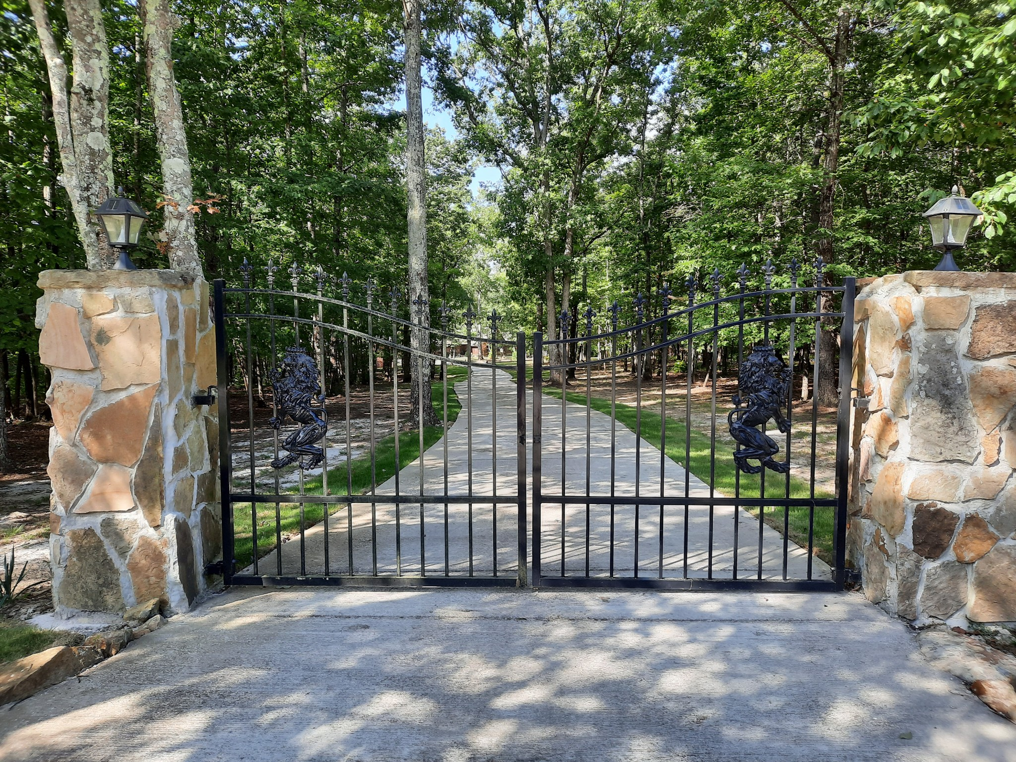 1595 N Campbell Rd Property Photo - Altamont, TN real estate listing