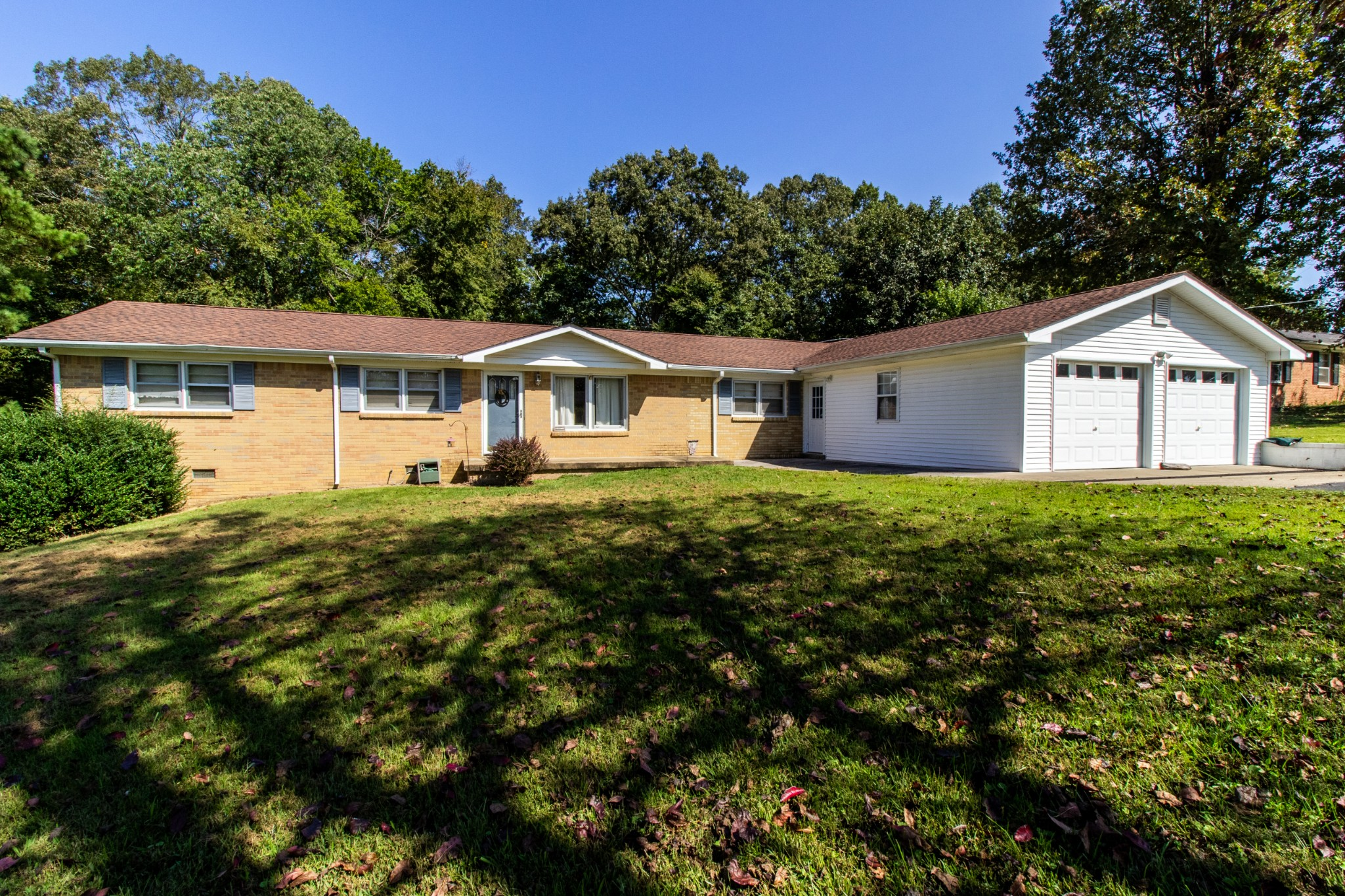185 Benco Hills Dr Property Photo - Camden, TN real estate listing