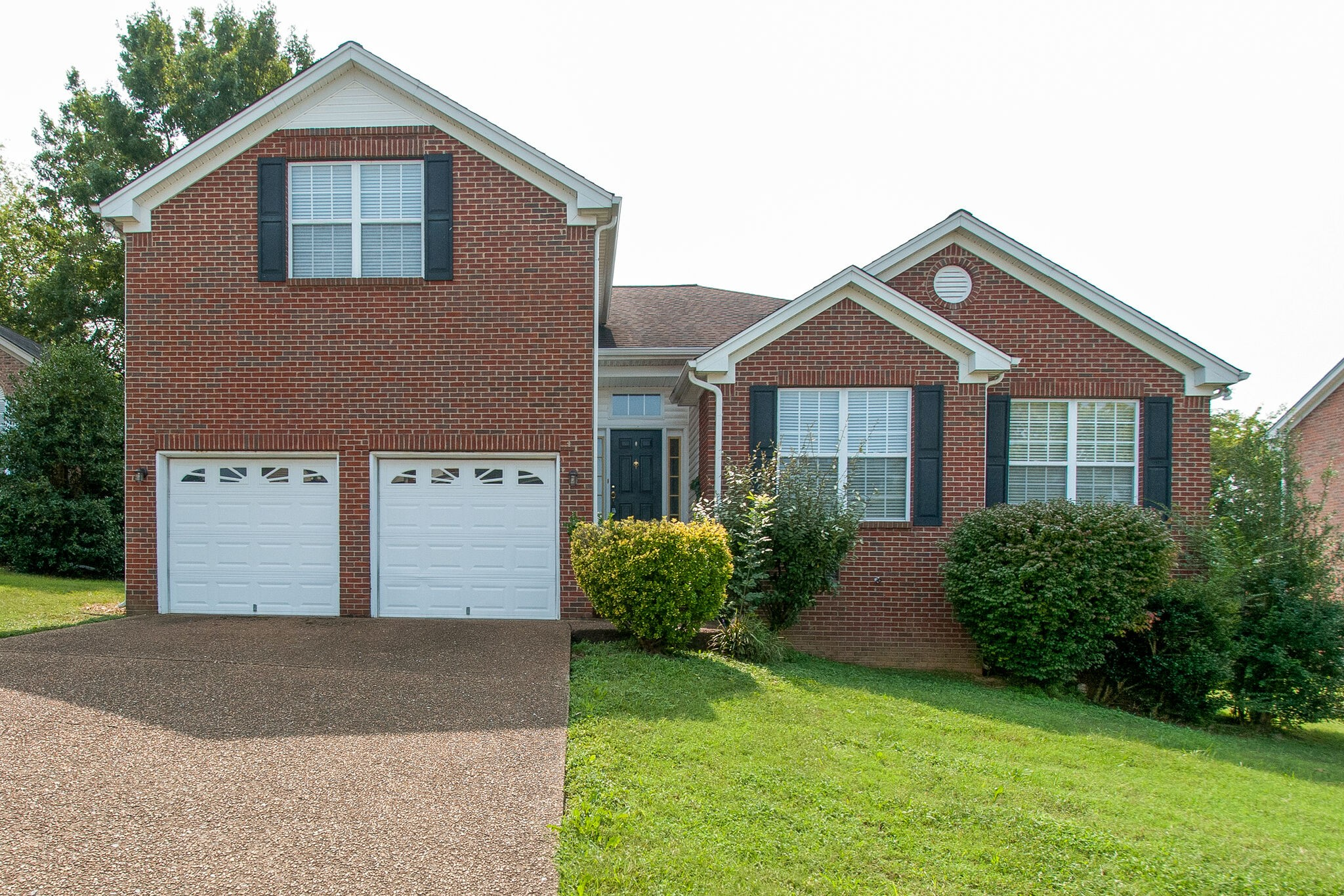 828 Aimes Ct Property Photo - Nashville, TN real estate listing