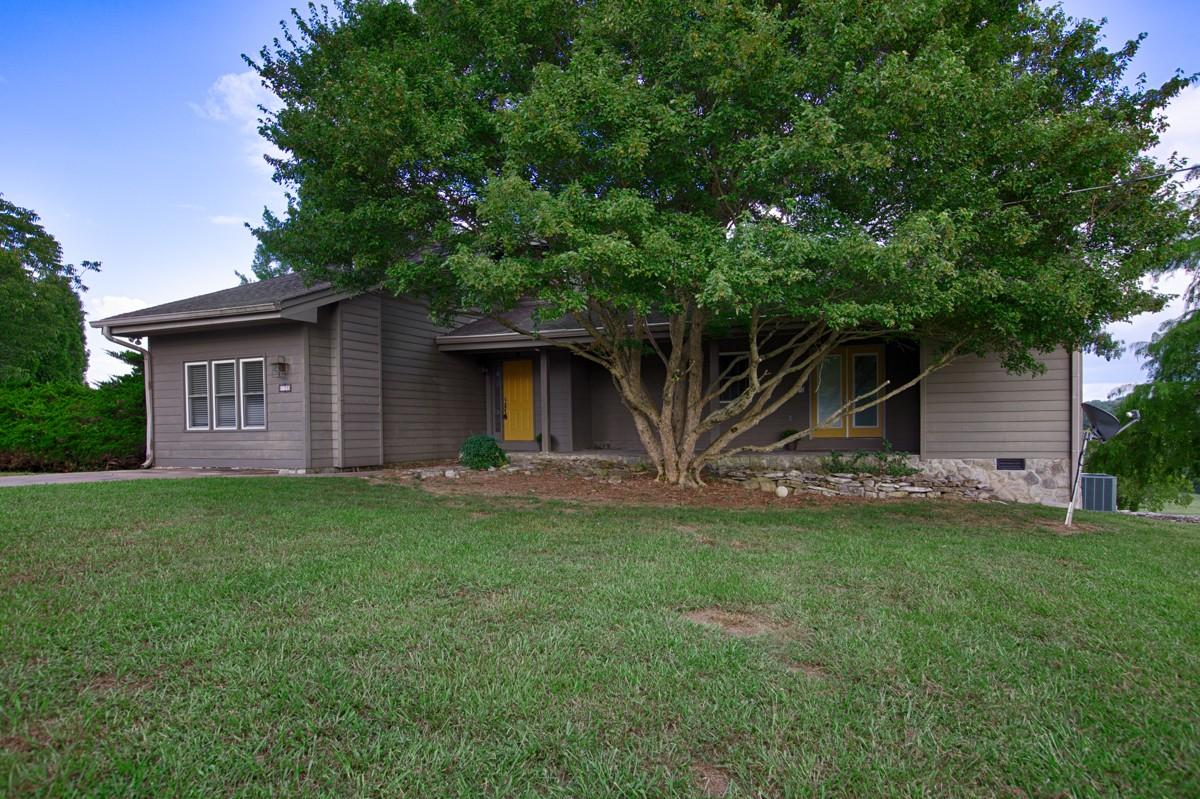 89 Old Molino Rd Property Photo - Fayetteville, TN real estate listing