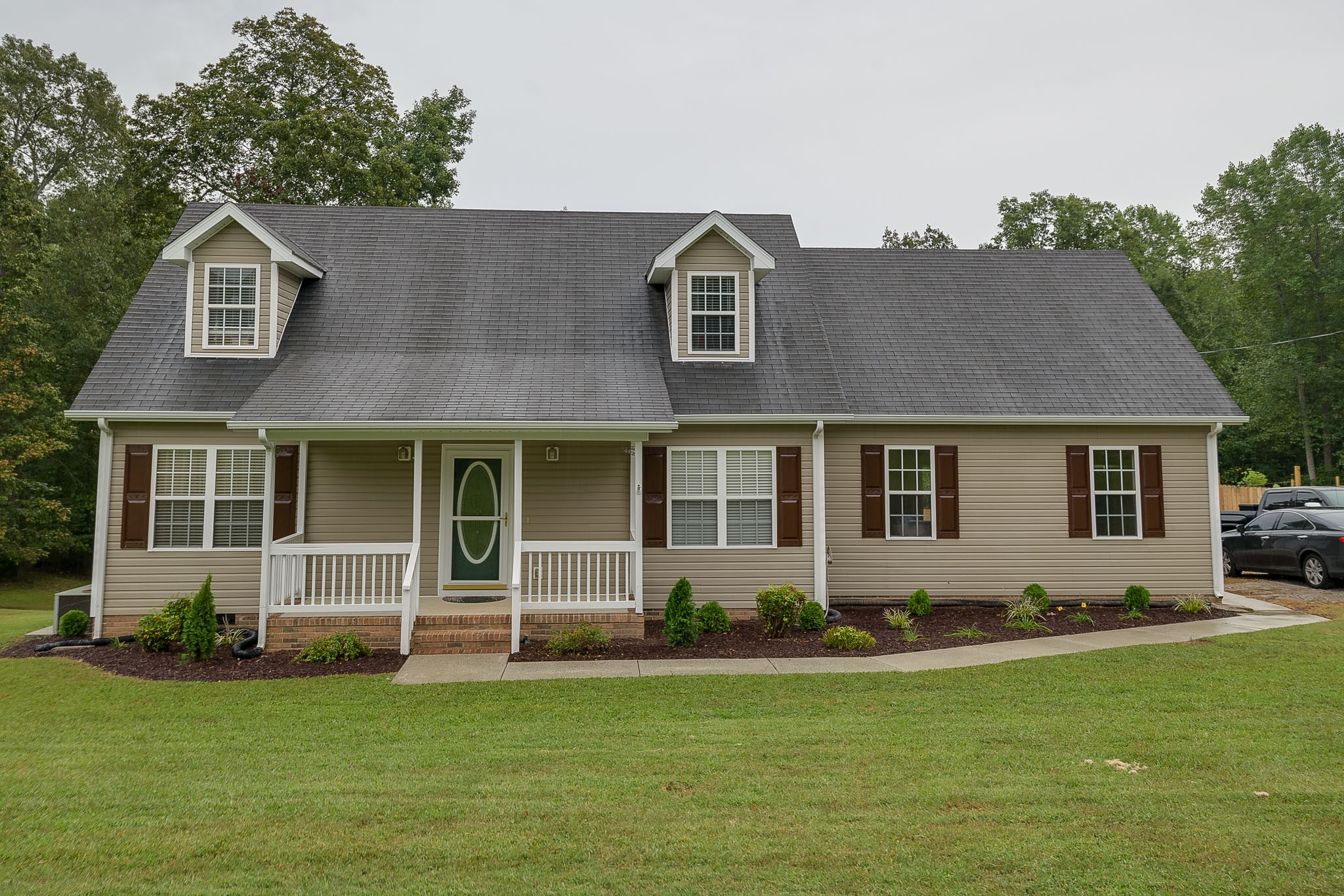 218 BROWN LANE Property Photo - Estill Springs, TN real estate listing
