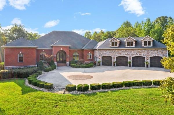 2526 Bearden Rd Property Photo - Clarksville, TN real estate listing