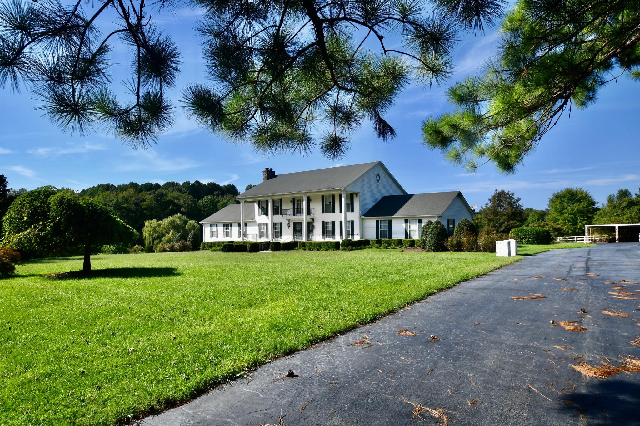 2600 Clanton Rd Property Photo - Lawrenceburg, TN real estate listing