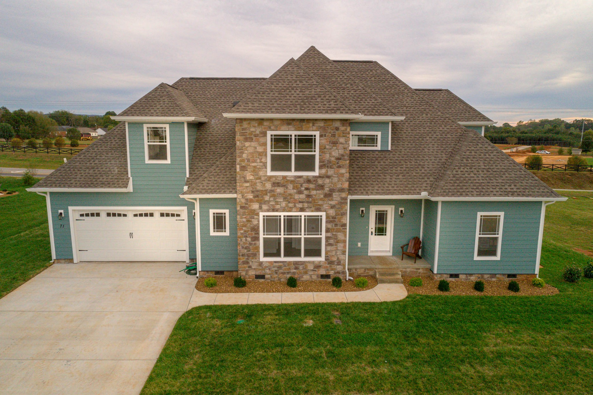 71 Windjammer Ct Property Photo - Winchester, TN real estate listing