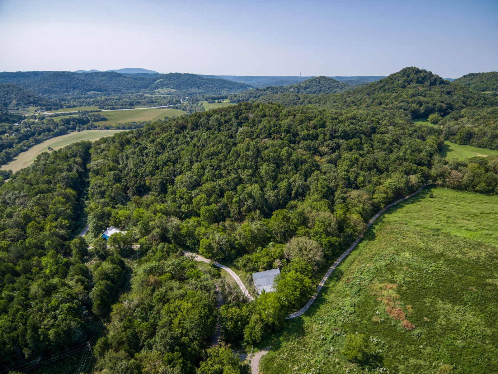 1 .77 AC Spicebush Dr Property Photo - Liberty, TN real estate listing