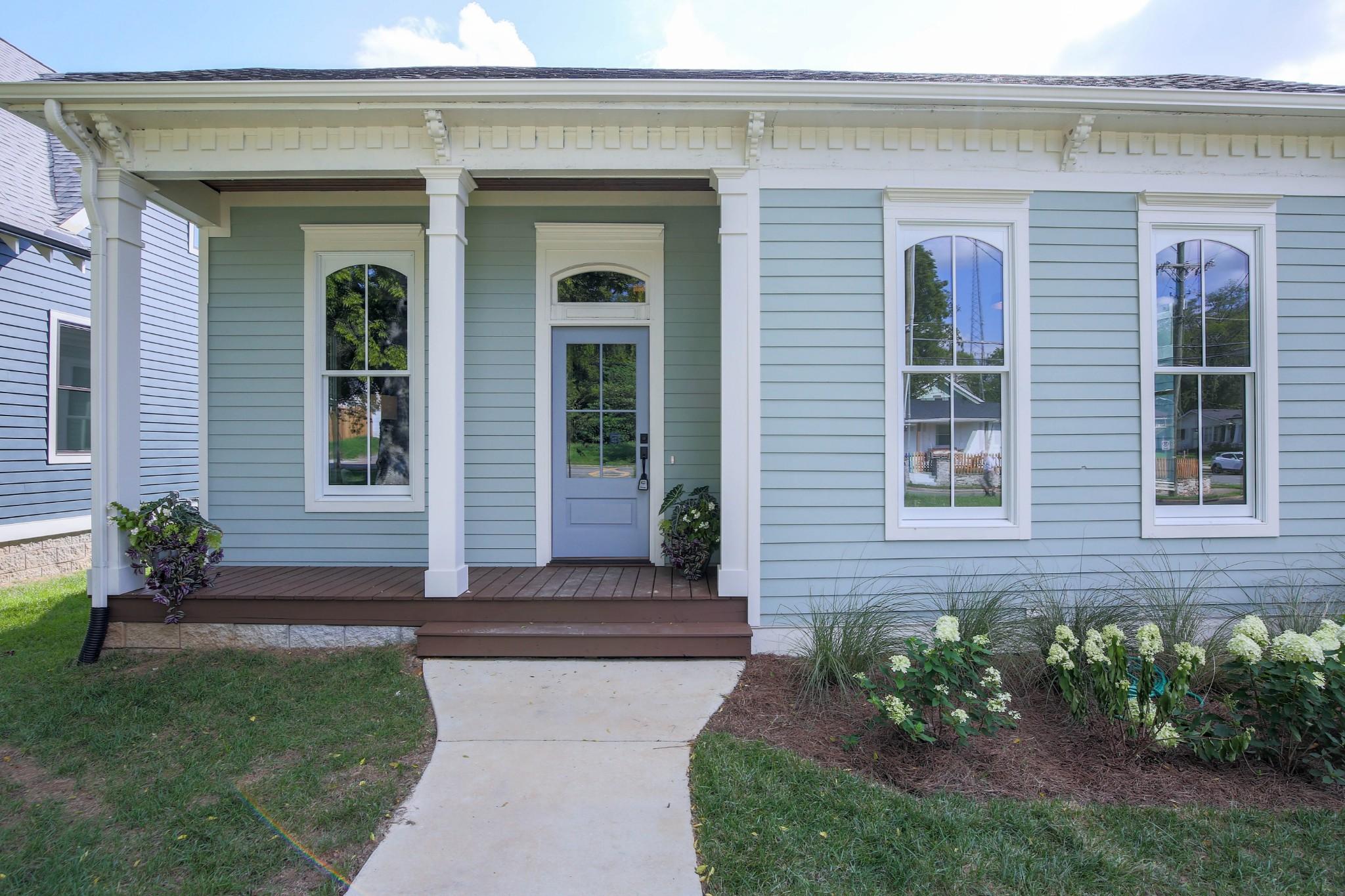 2020 10th Ave S Property Photo - Nashville, TN real estate listing