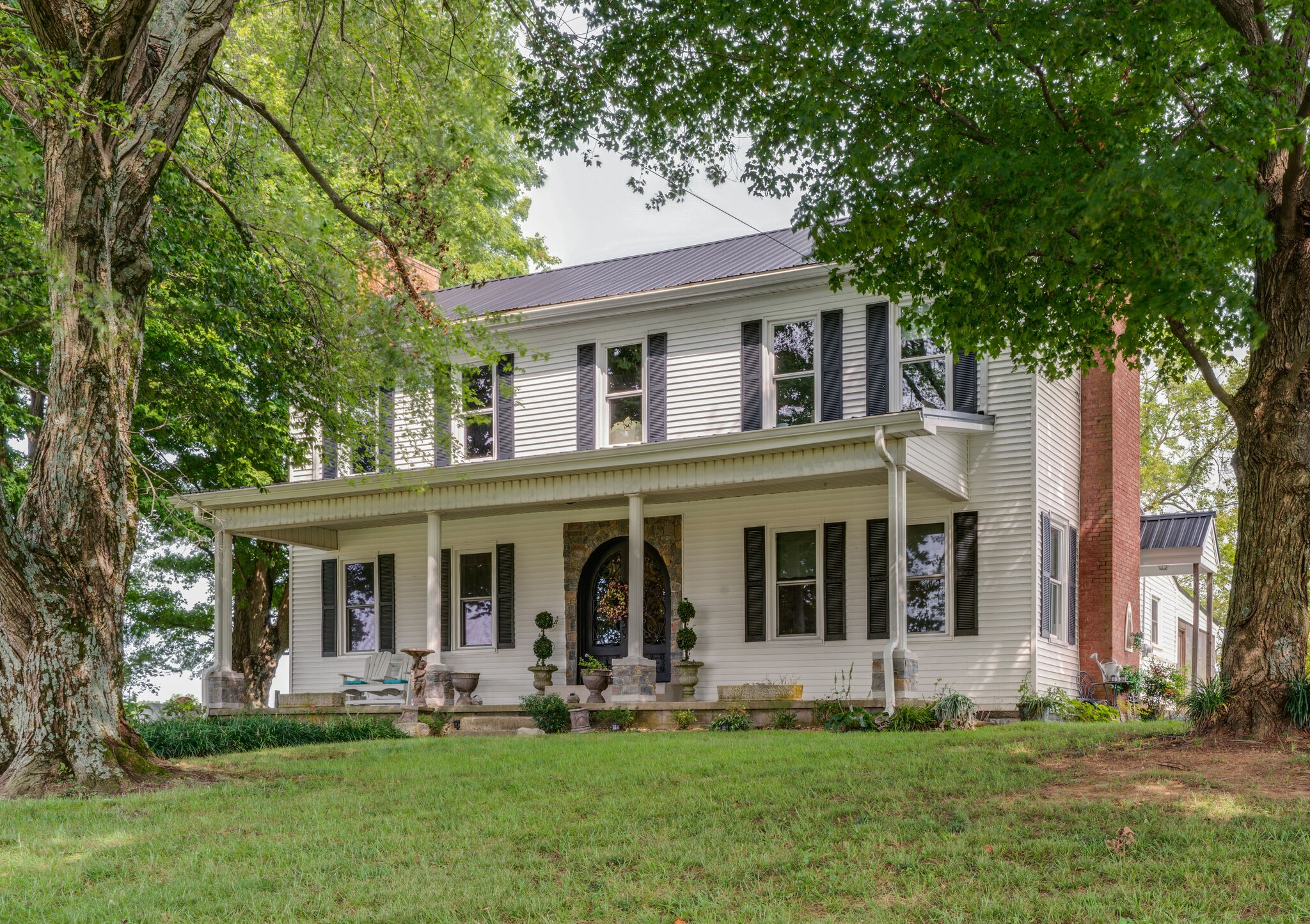 4412 Russellville Rd Property Photo - Franklin, KY real estate listing