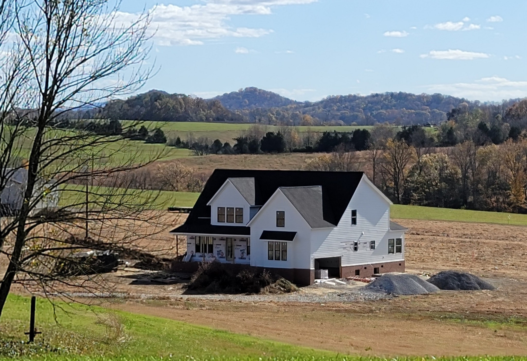 1140 Hearn Hill Rd Property Photo - Watertown, TN real estate listing