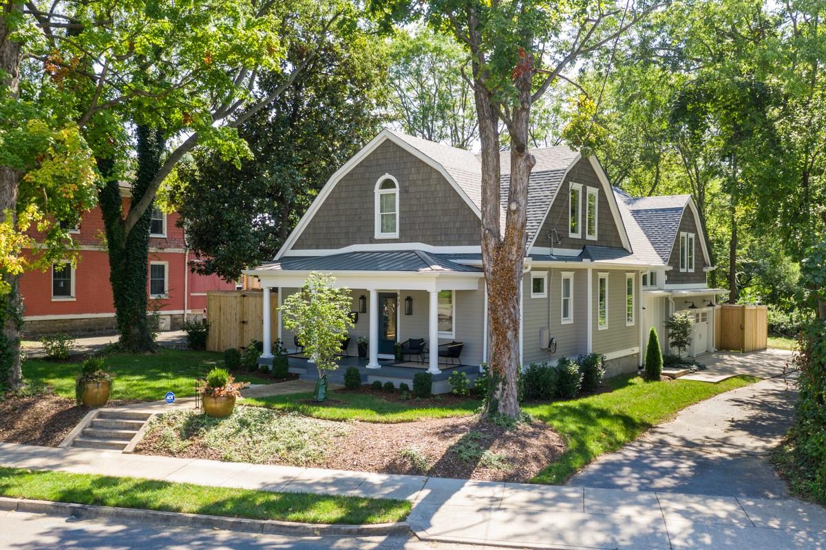 907 S Douglas Ave Property Photo