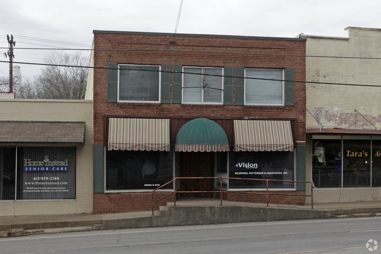 116 N Main St Property Photo