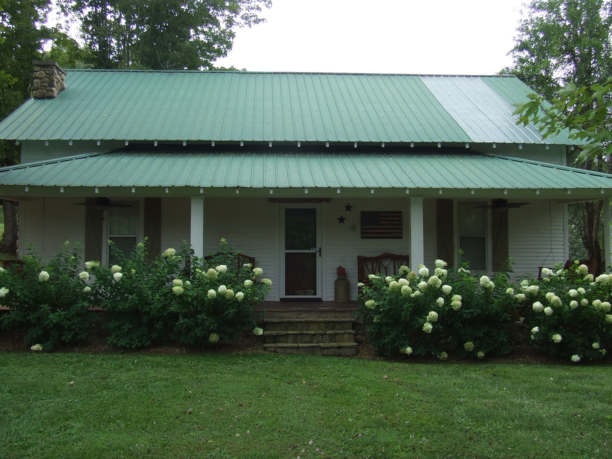 13351 Rocky River Rd Property Photo - Rock Island, TN real estate listing