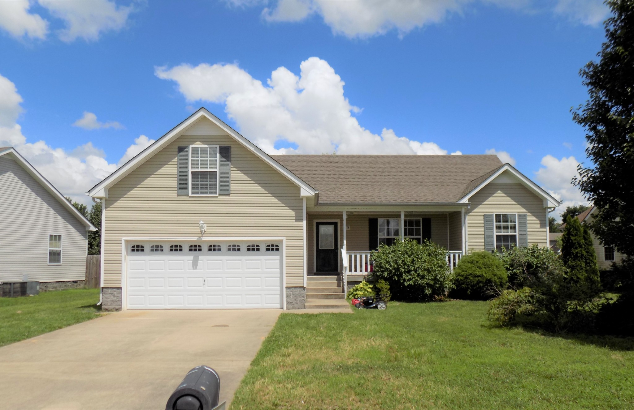 3779 Bret Dr Property Photo - Clarksville, TN real estate listing