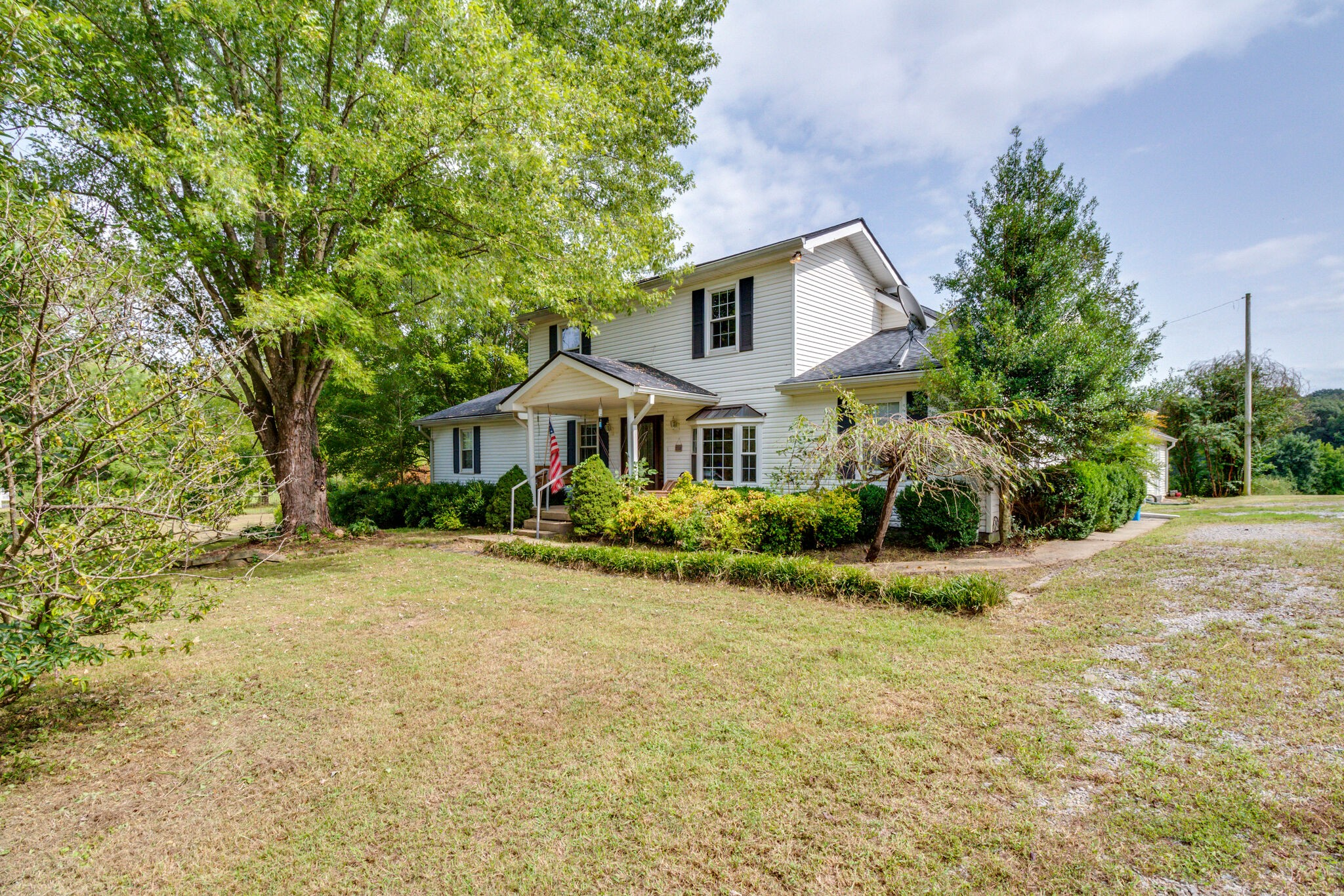 3919 Turnersville Rd Property Photo - Cedar Hill, TN real estate listing