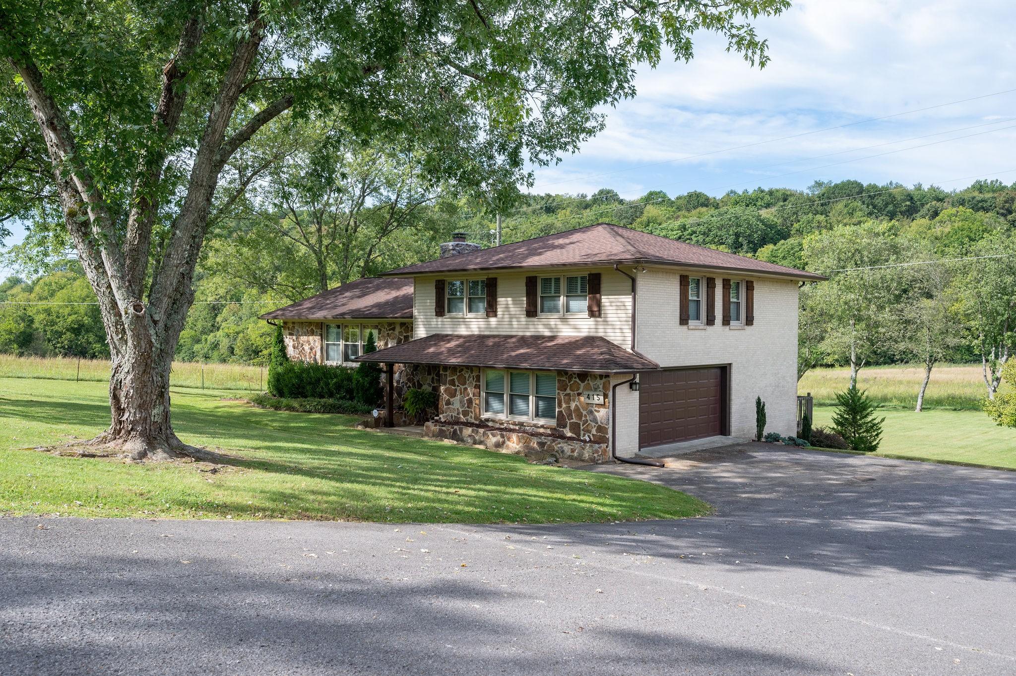 415 Doolittle Rd Property Photo - Woodbury, TN real estate listing