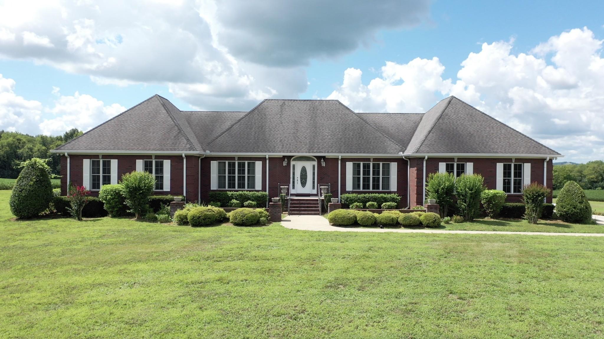 268 Clanton Ln Property Photo - Wartrace, TN real estate listing