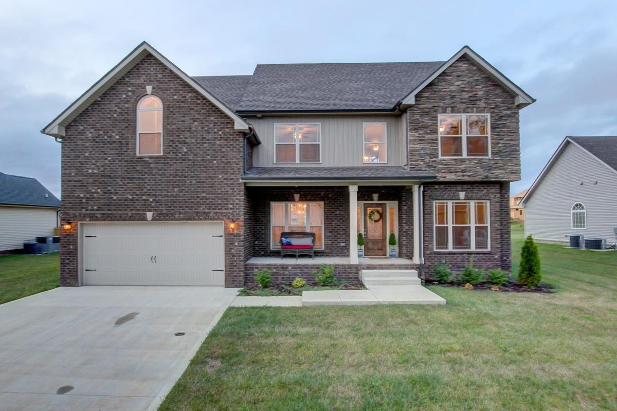 225 Griffey Estates Lot 225 Property Photo