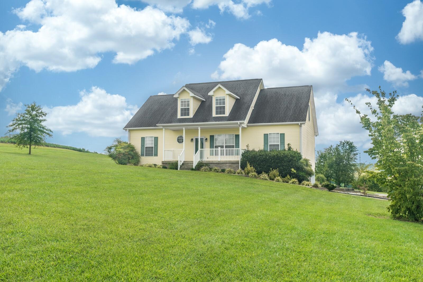 3017 Covington Dr Property Photo - Cross Plains, TN real estate listing