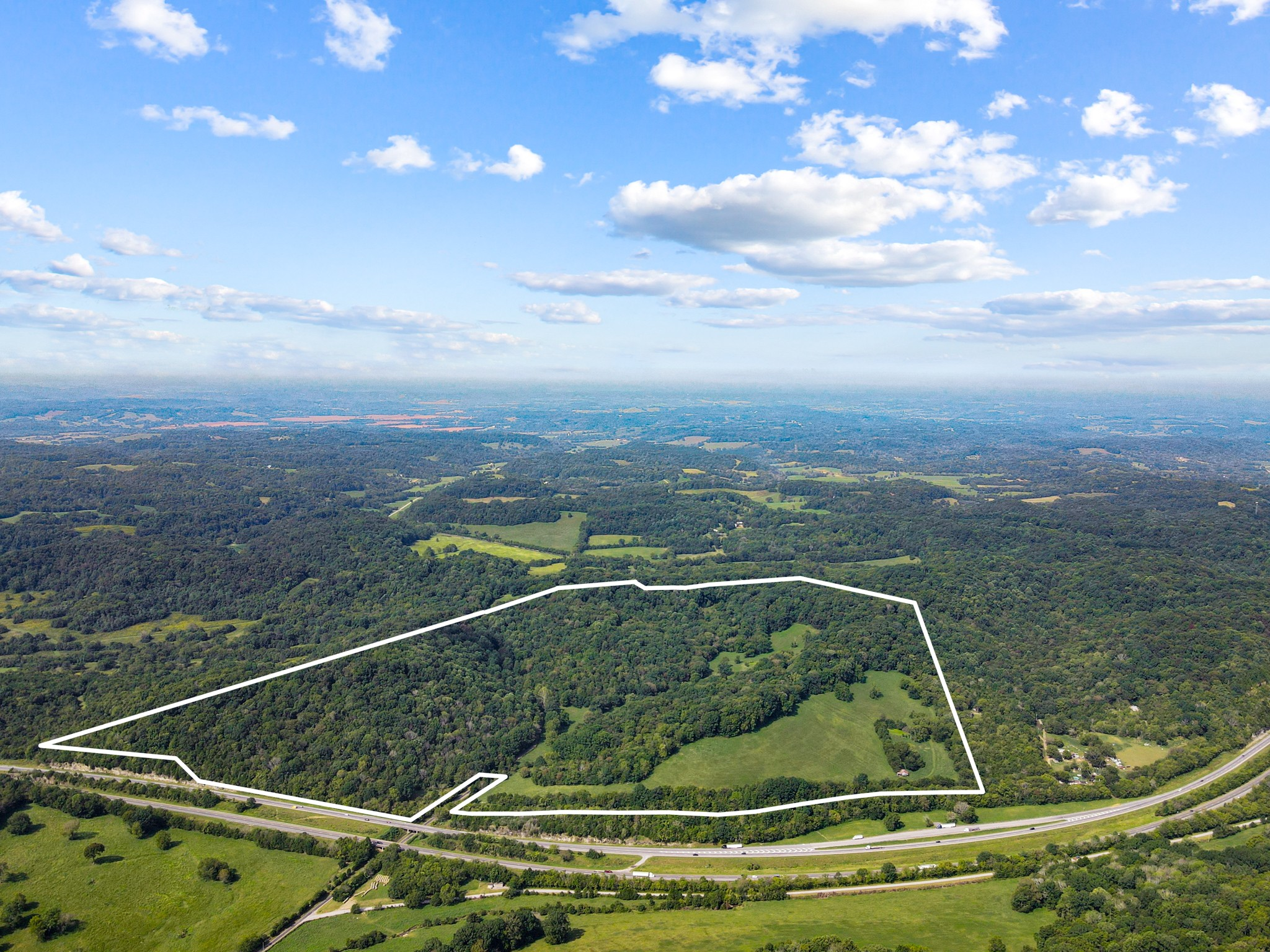0 Blue Creek Rd Property Photo - Lynnville, TN real estate listing