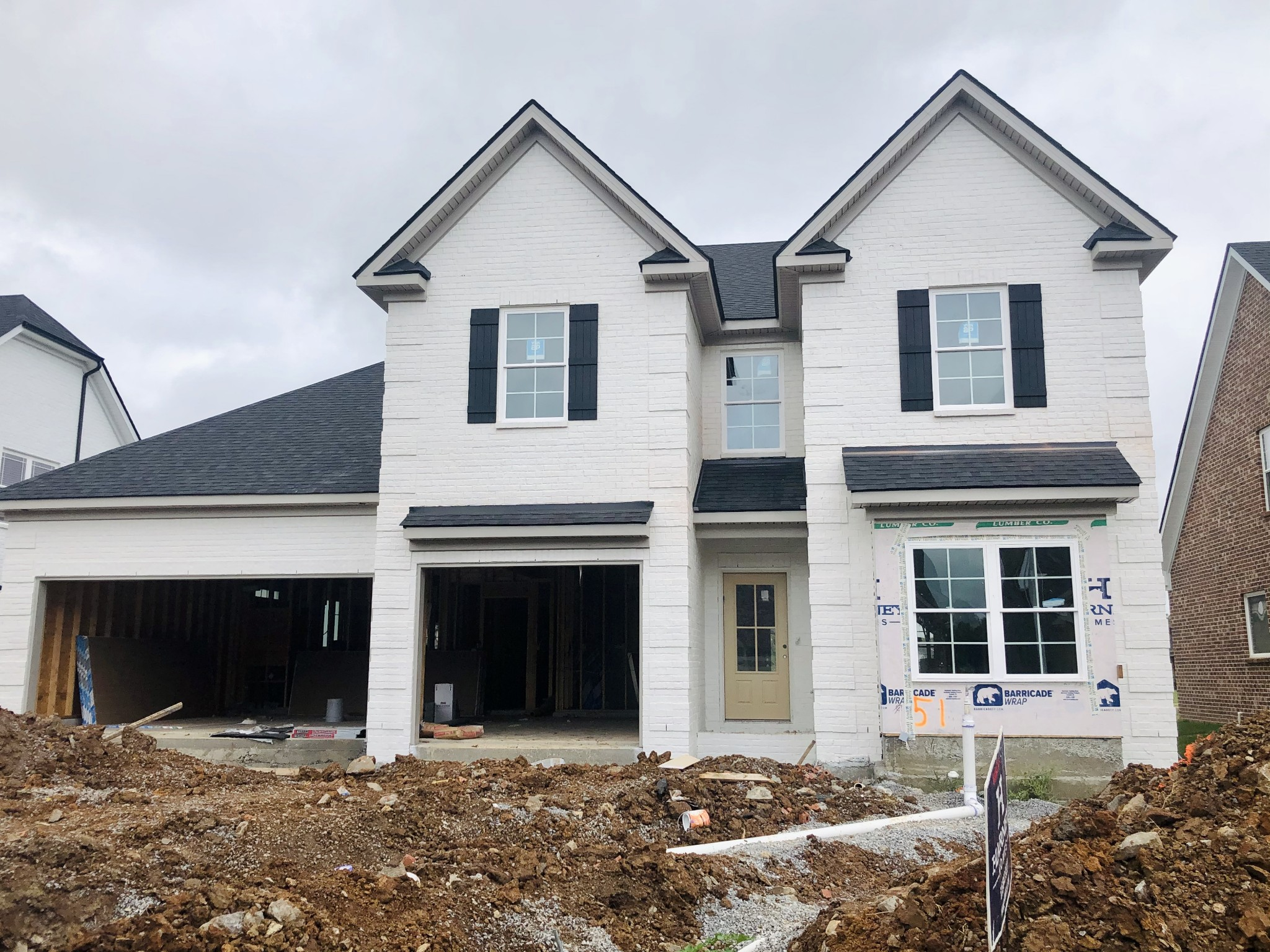 3920 Runyan Cv (Lot 51) Property Photo - Murfreesboro, TN real estate listing