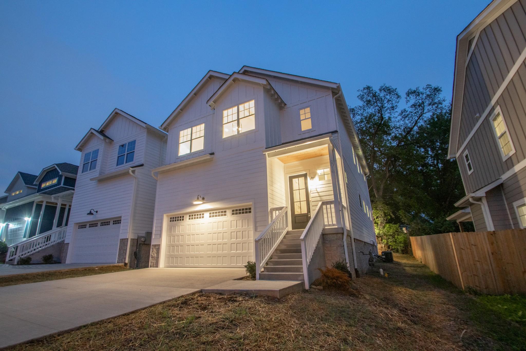 2016 Rosemary Ln Property Photo - Nashville, TN real estate listing