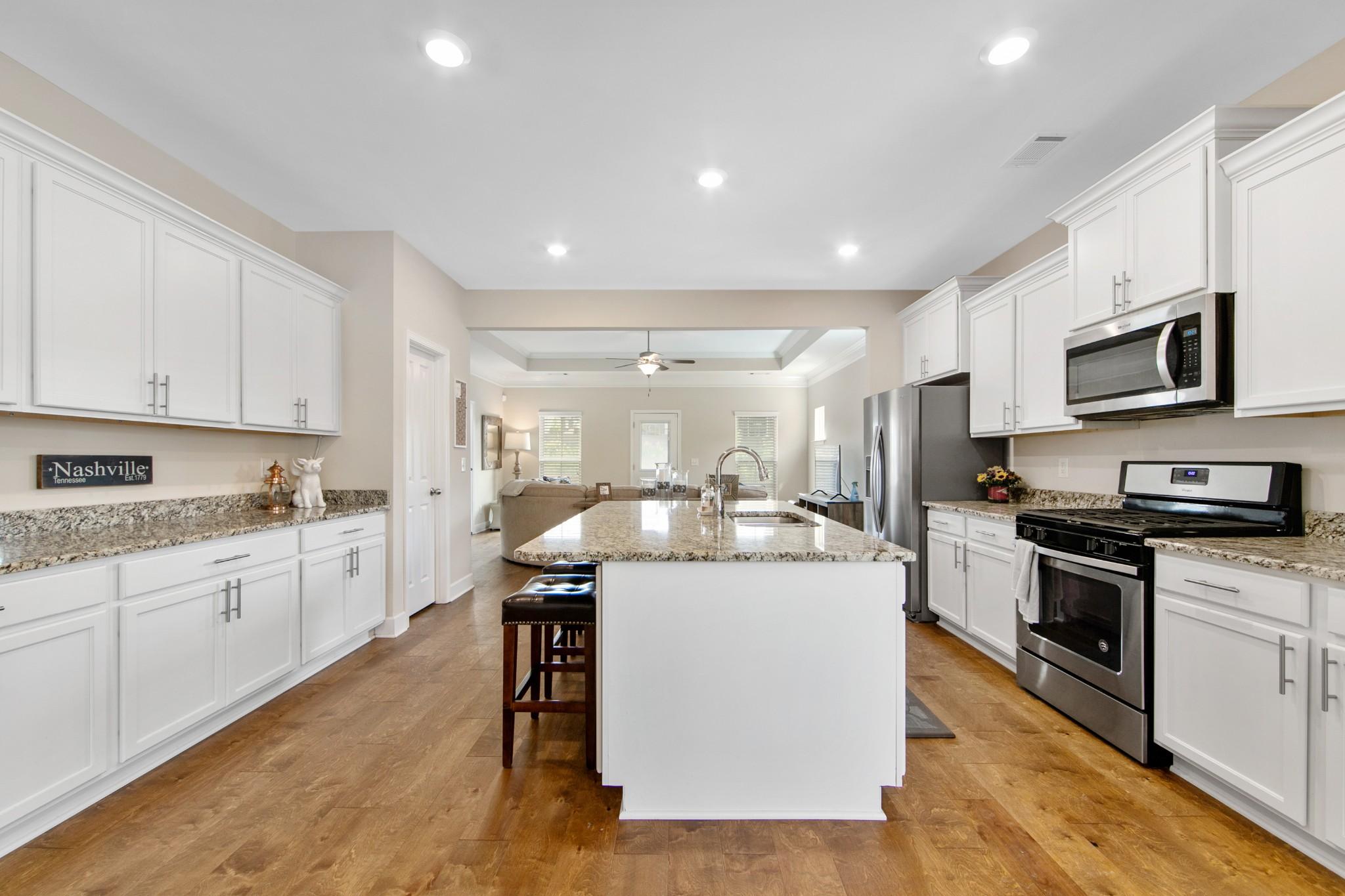 3312 Balfron Dr Property Photo - Nolensville, TN real estate listing