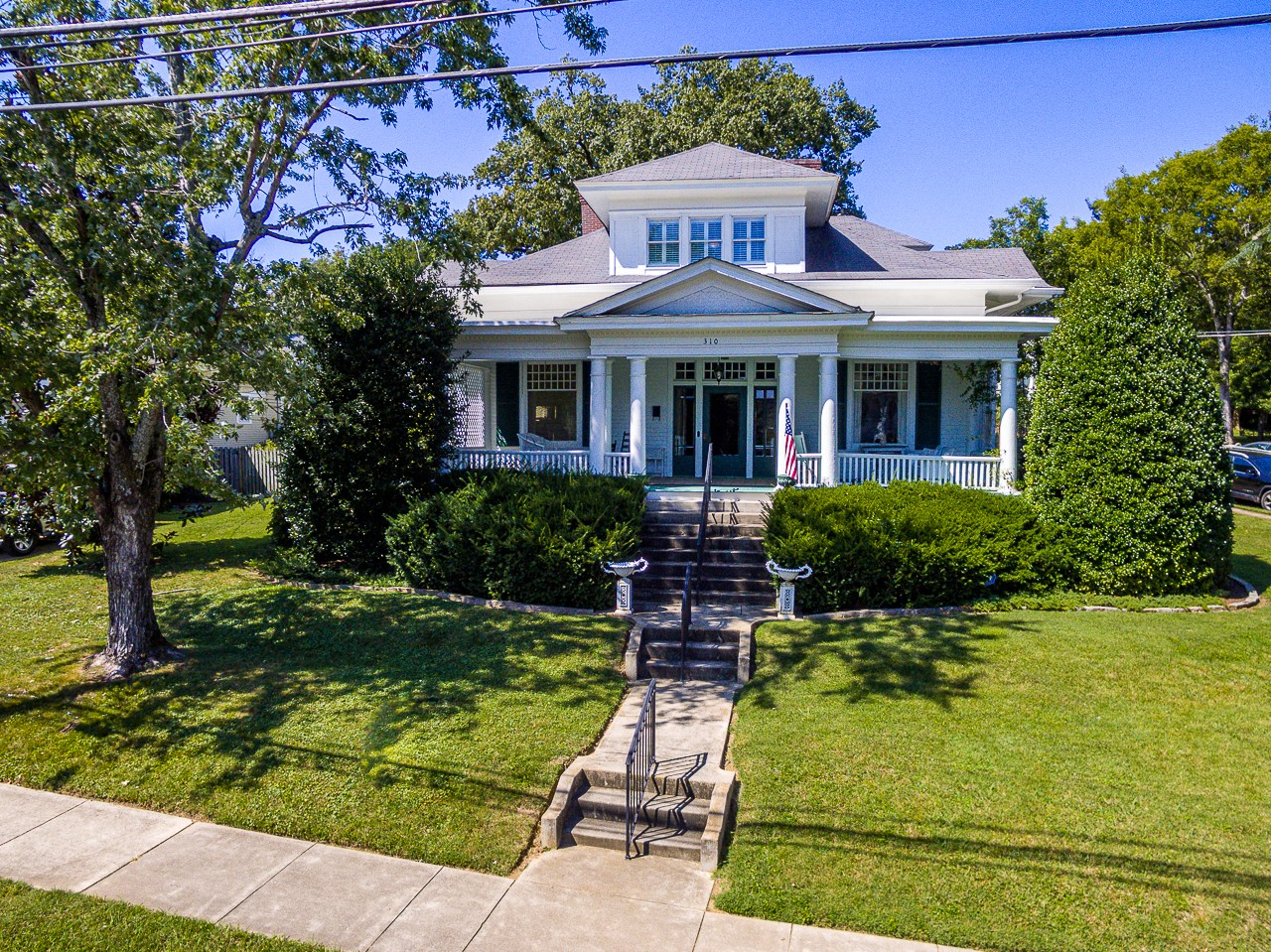 310 Mulberry Ave Property Photo - Fayetteville, TN real estate listing