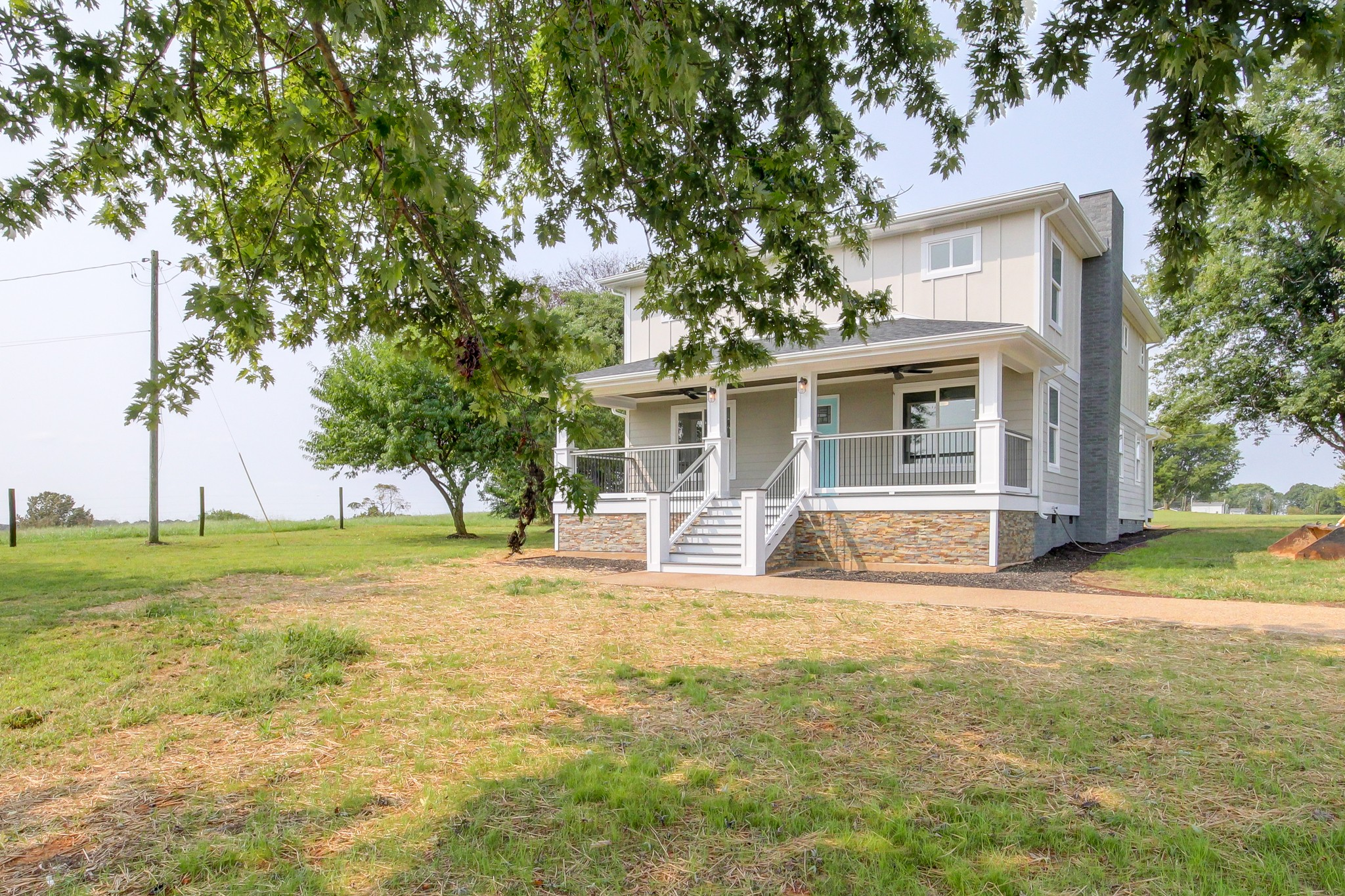 5755 Highway 41 N Property Photo - Cedar Hill, TN real estate listing