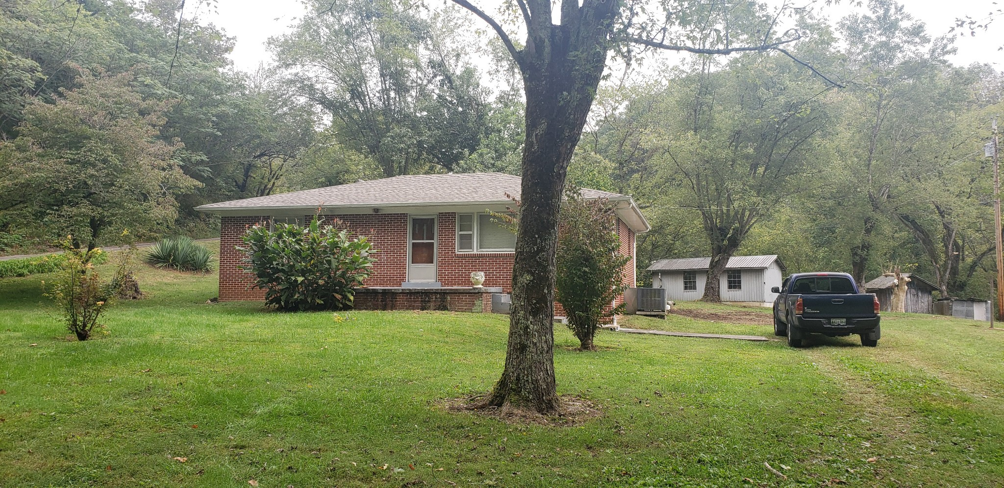 401 Possum Hollow Rd Property Photo - Dowelltown, TN real estate listing