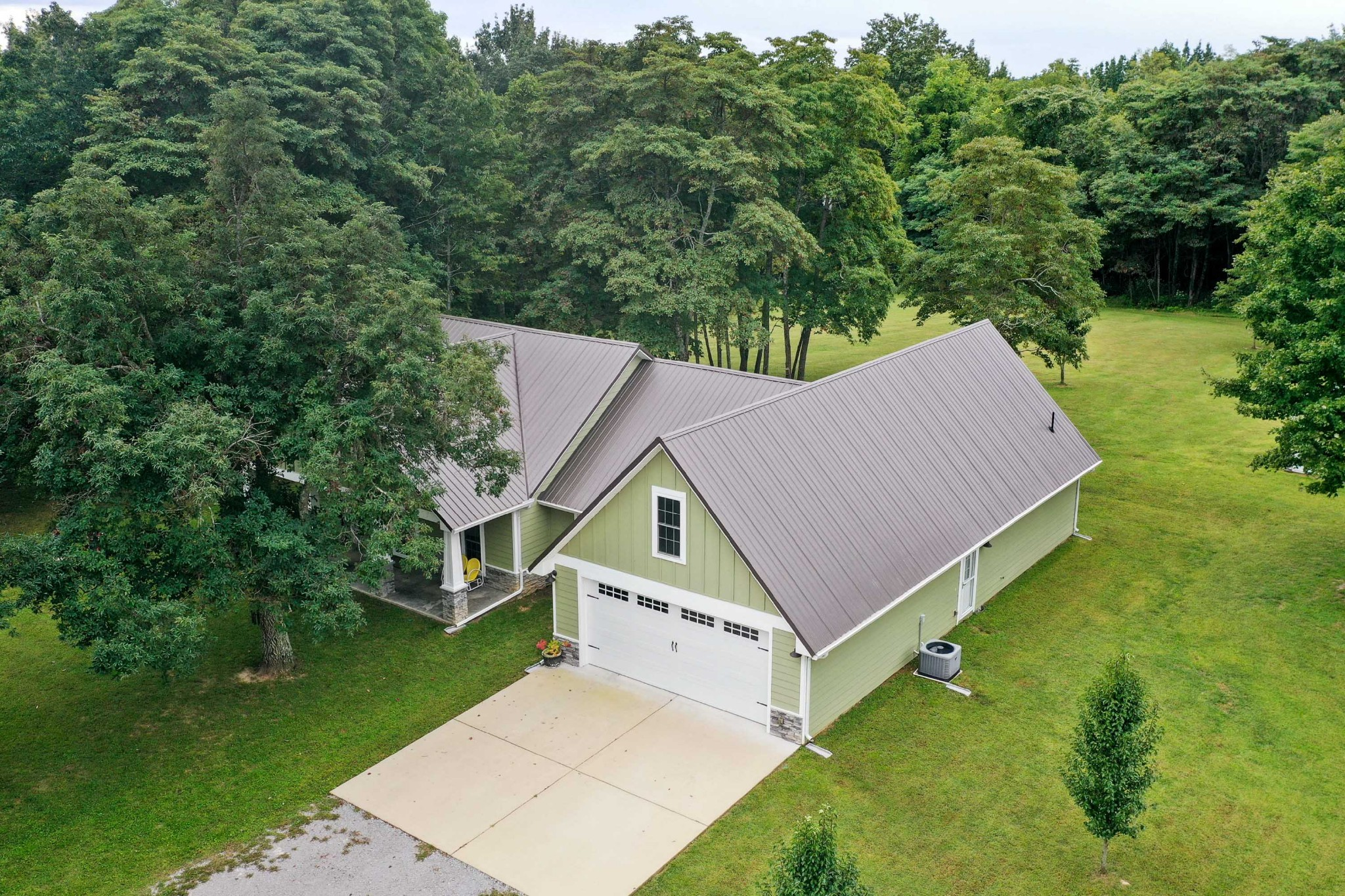 2150 Poarch Hollow Rd Property Photo - Lewisburg, TN real estate listing