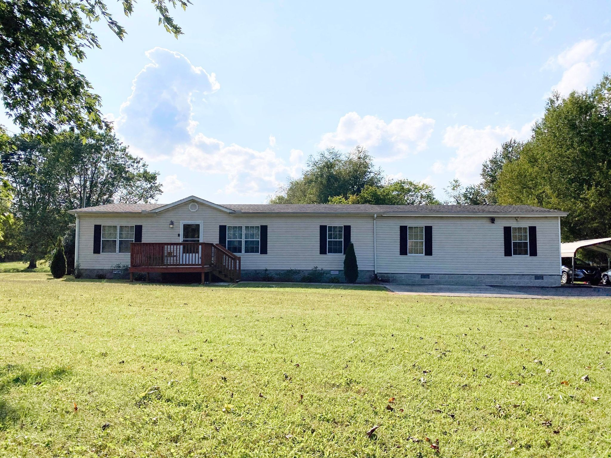 1014 Scott Rd Property Photo - Bethpage, TN real estate listing