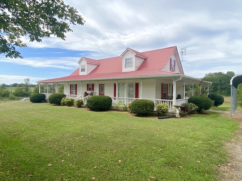 6907 Short Mountain Rd Property Photo - Woodbury, TN real estate listing